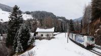 E193 771 Gries am Brenner