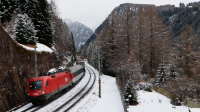 OBB 1016 015 Gries am Brenner