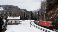 OBB 1016 013 Gries am Brenner