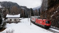 OBB 1016 024 Gries am Brenner