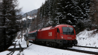 OBB 1216 012 Gries am Brenner