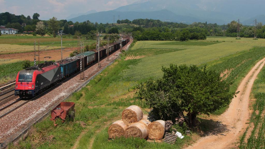 E190 301 FUC Tricesimo - San Pelagio