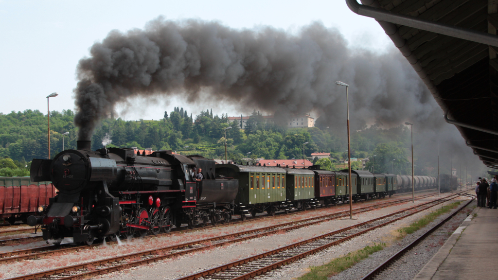 SZ 33 - 037 Nova Gorica
