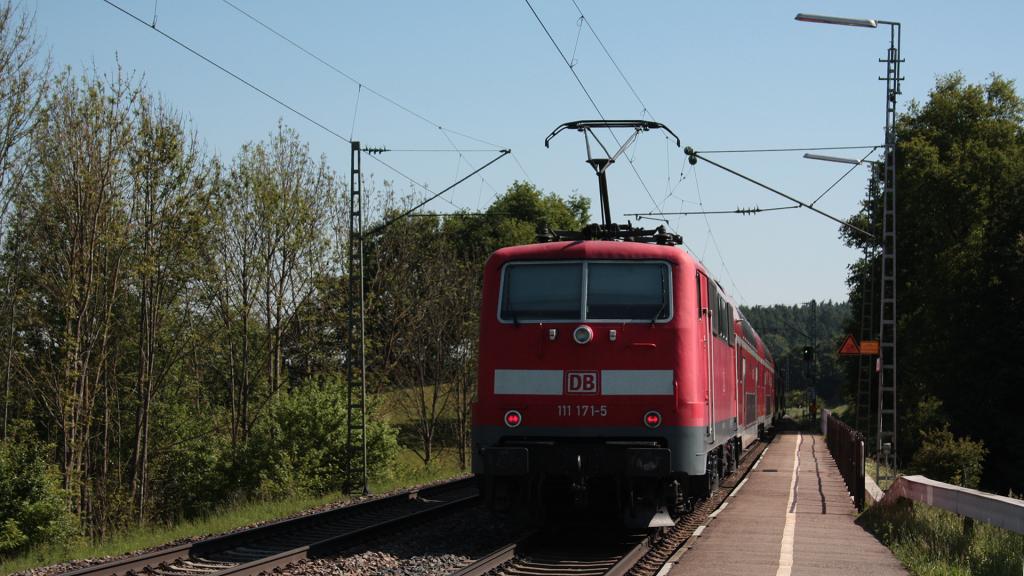 DB 111 171 Paindorf