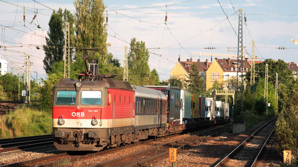 OBB1144 220 Heimeranplatz
