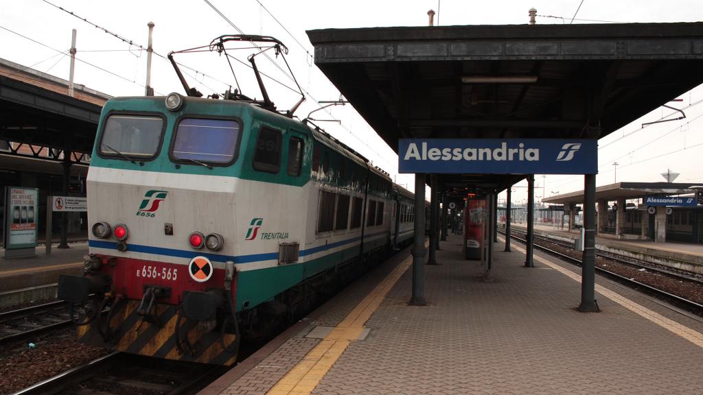 E656 565 Alessandria