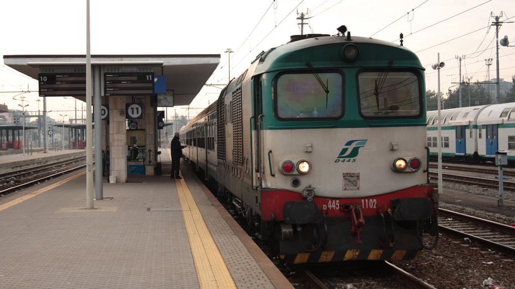 D445 1102 Alessandria