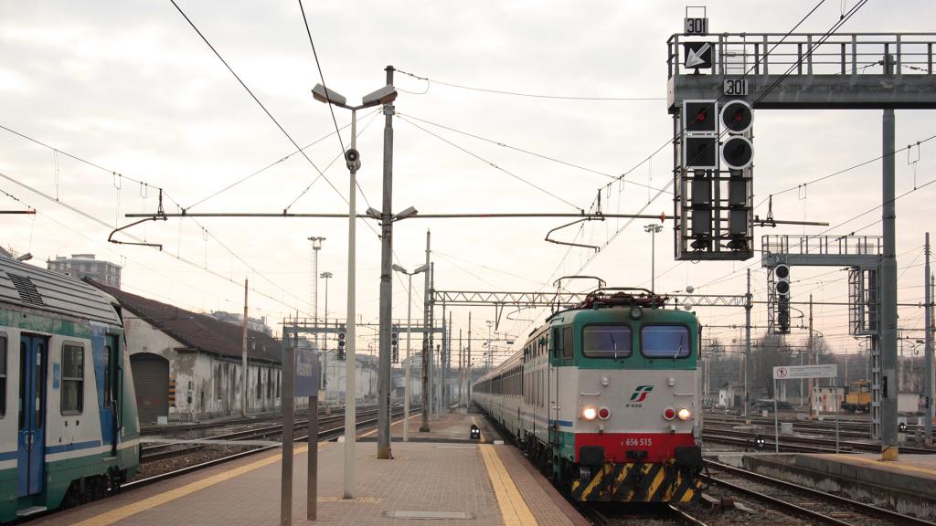 E656 515 Alessandria