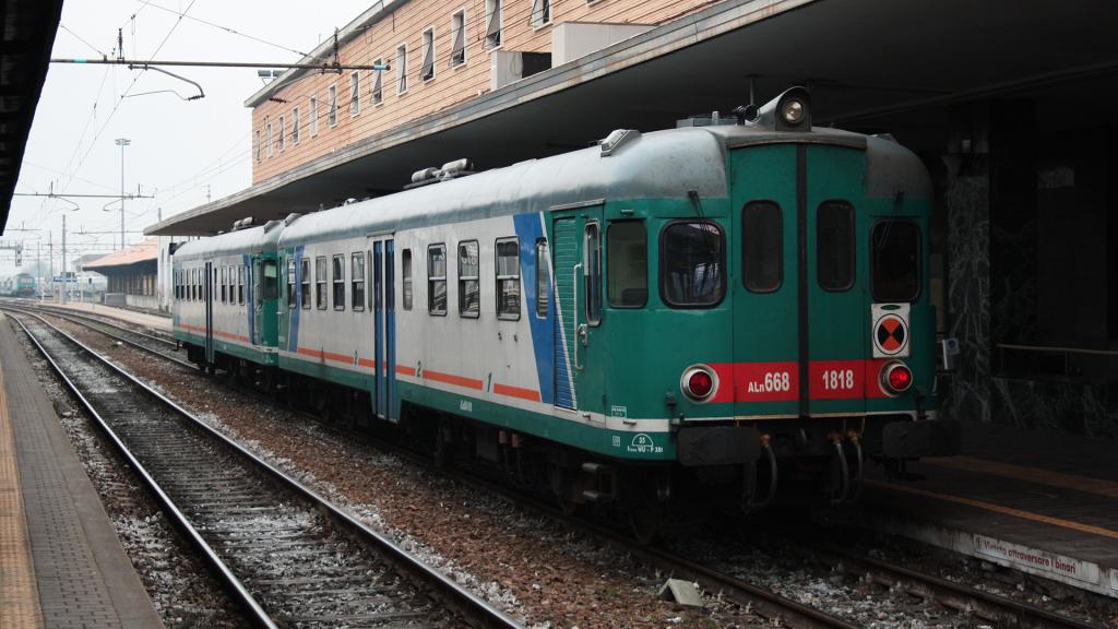 ALn668 1818 Alessandria