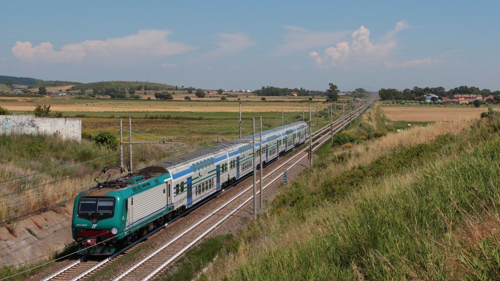 E464 653 Santa Severa