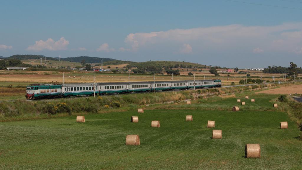 E656 099 e E656 058 Santa Severa