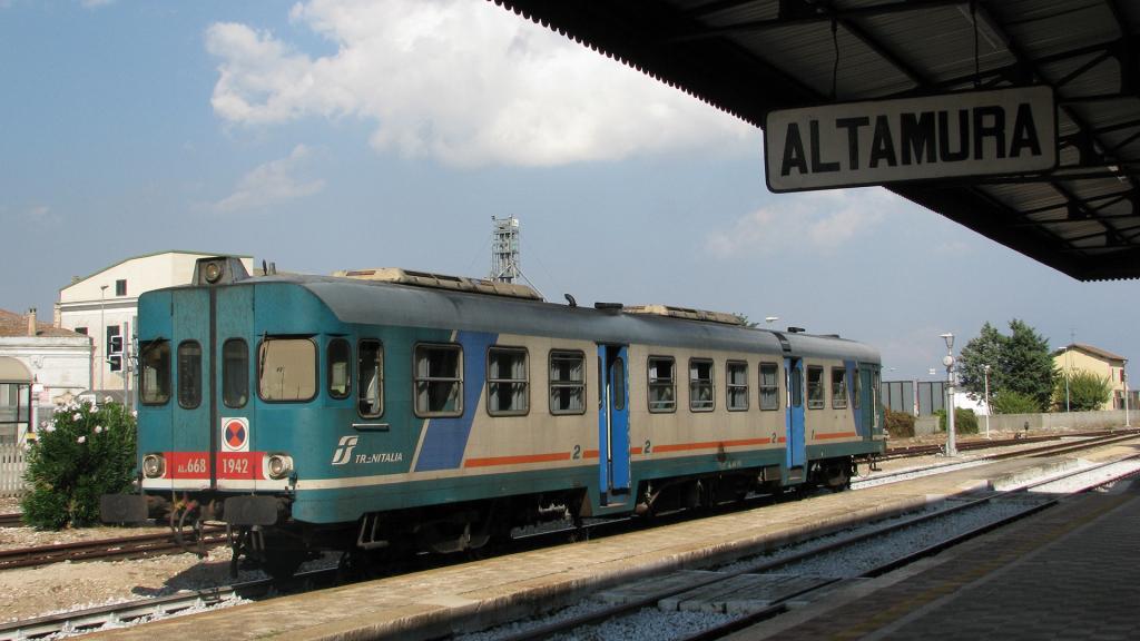 ALn668 1942 Altamura