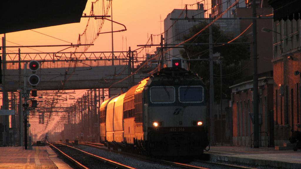 E652 146 Barletta