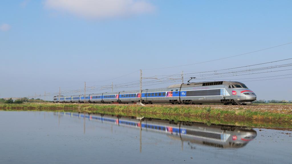TGV Ponzana