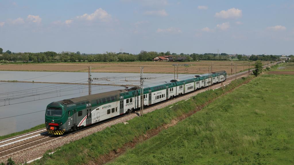 TSR EB711 146 Novara