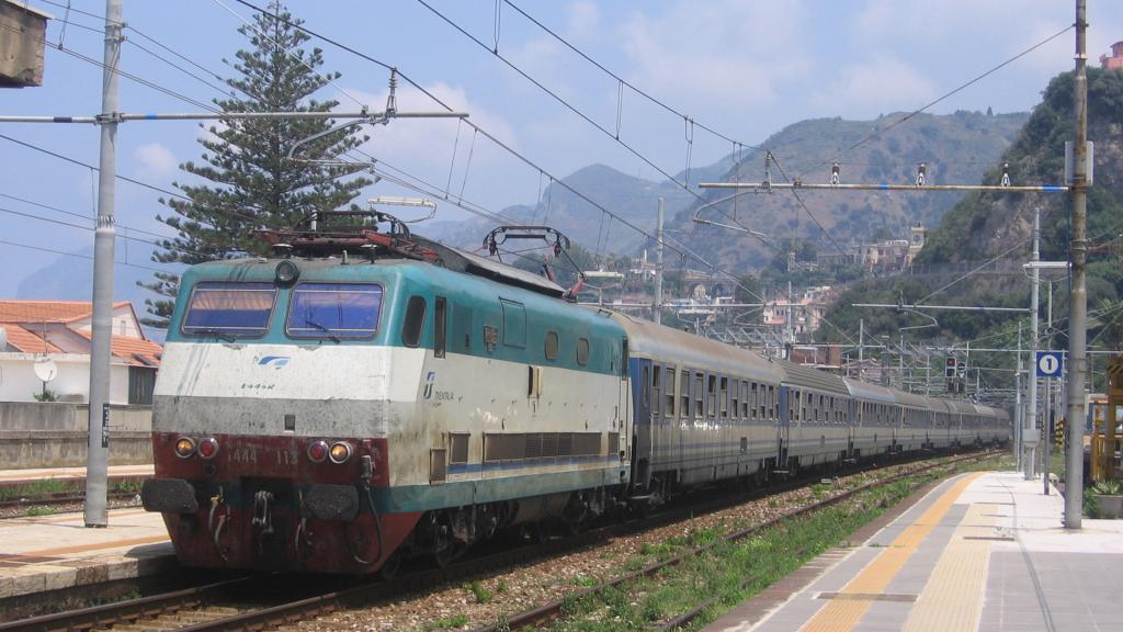 E444 113 Bagnara