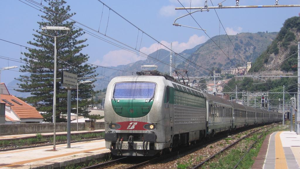 E402 178 Bagnara