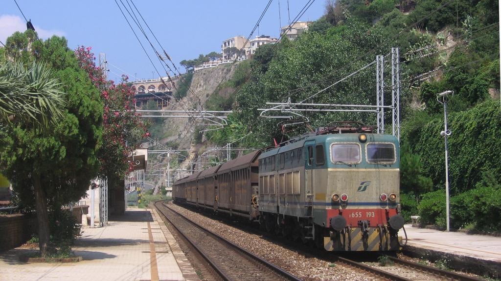 E655 193 Scilla