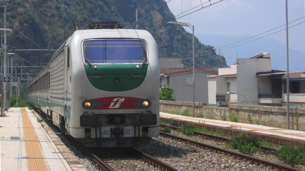 E402 132 Bagnara