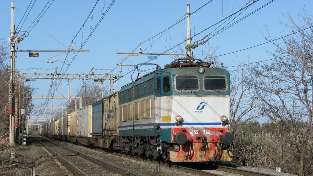 E655 266 Colle Mattia