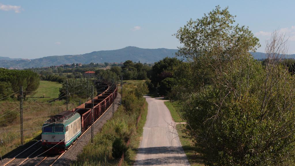 E652 064 Castiglion del Lago