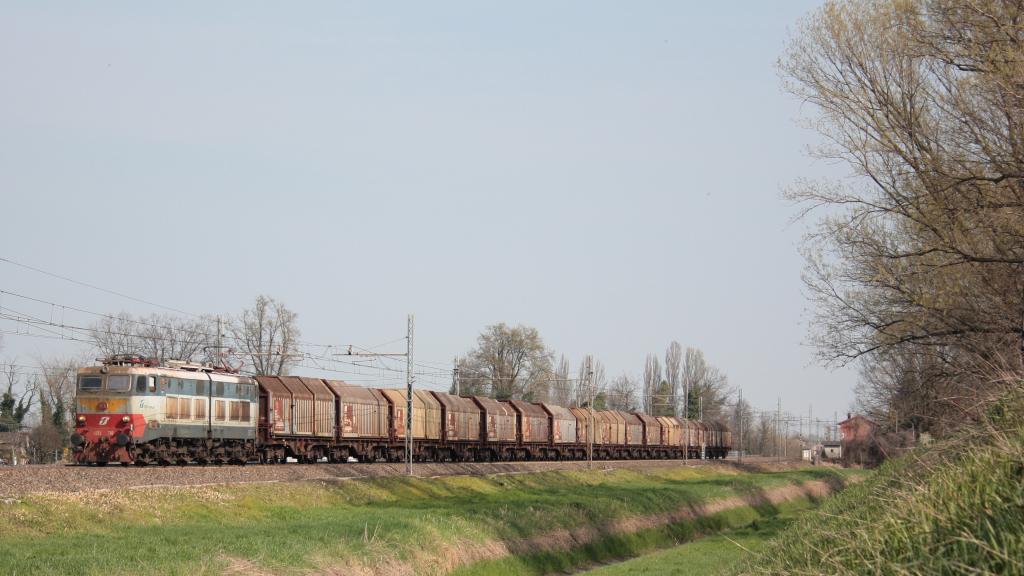 E655 210 Bagno