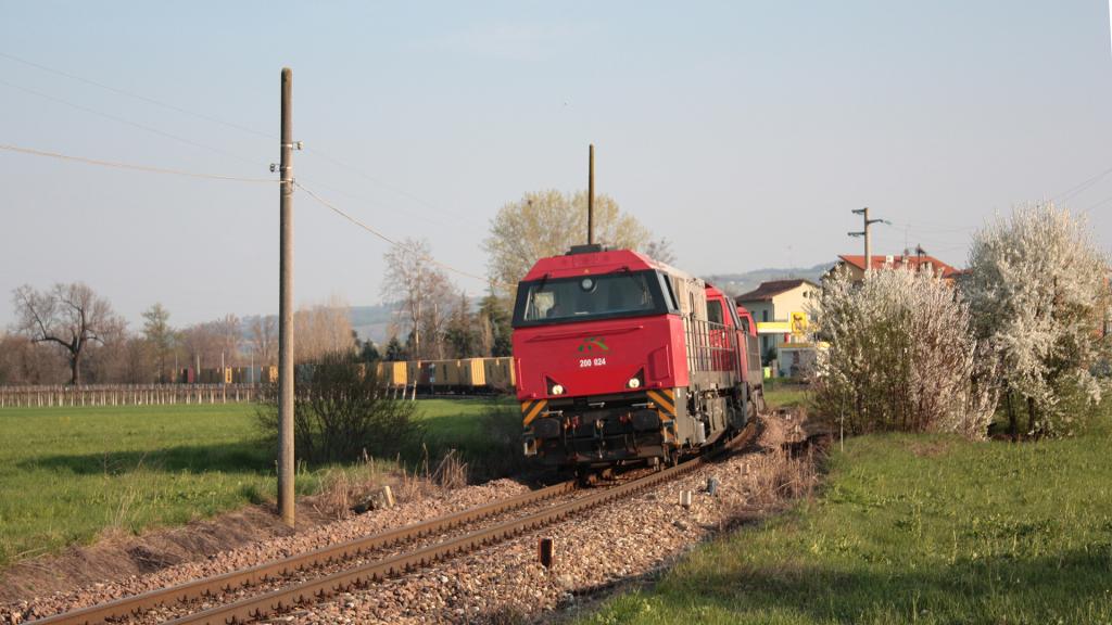 G2000 024 Pratissolo
