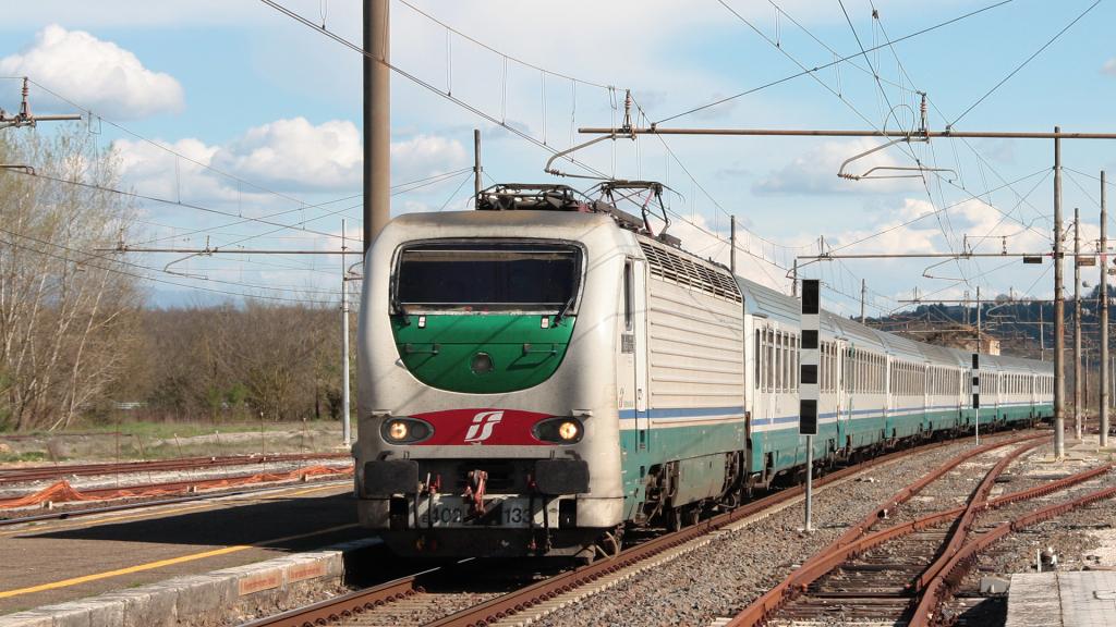 E402 133 Bassano