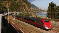 ETR 500 treno 46 Favazzina
