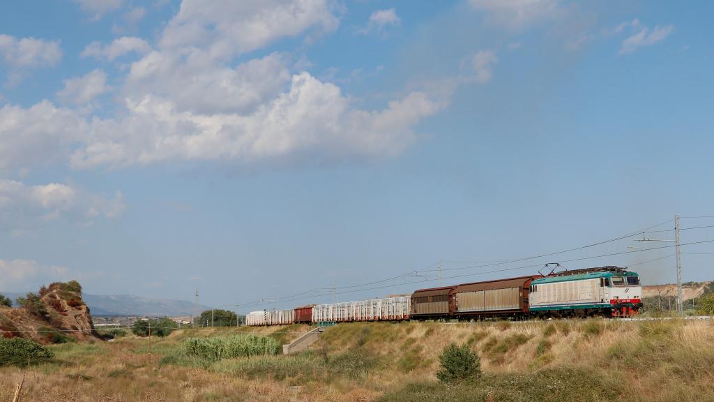 E652 044 Spezzano Albanese Terme
