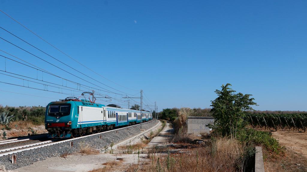 E464 582 Squinzano