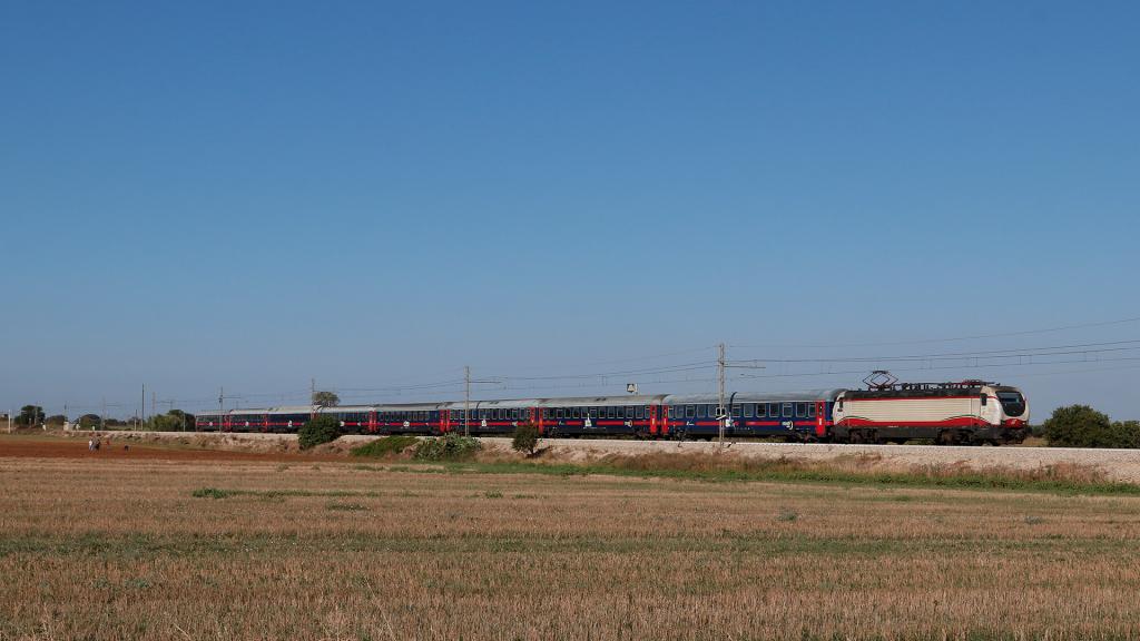 E402 114 Brindisi