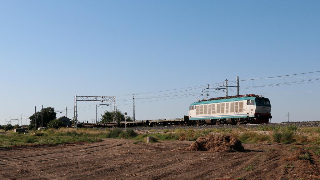 E652 055 Lesina