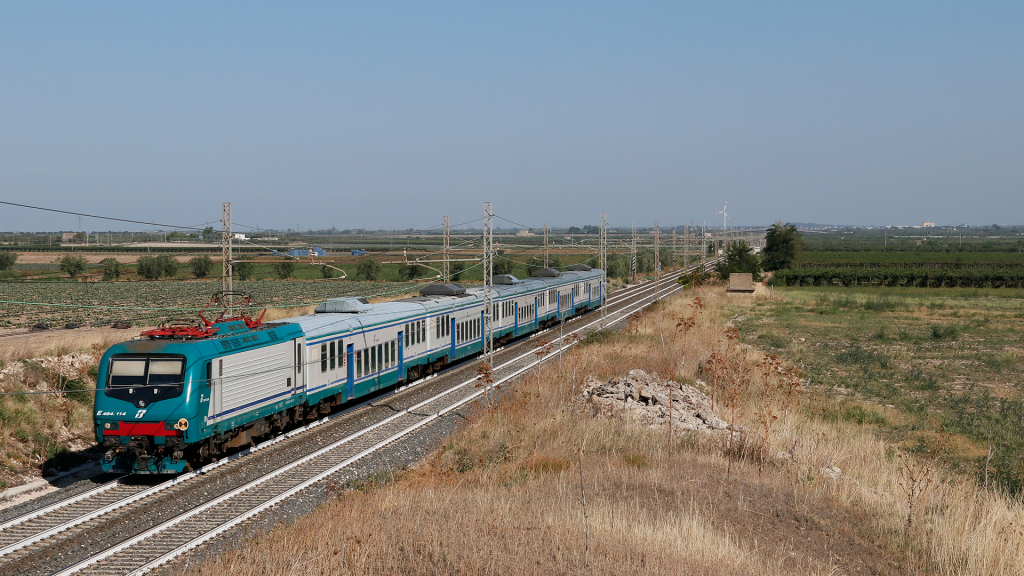 E464 114 Ortanova
