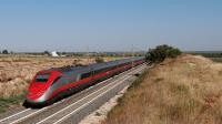 ETR500 treno 46 Ortanova