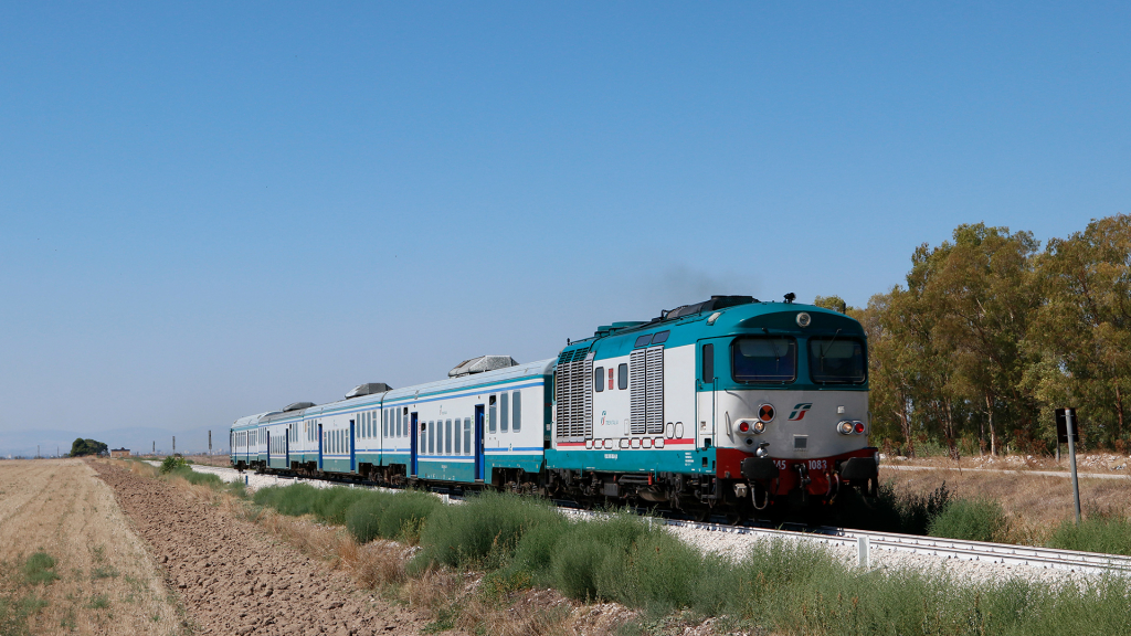 D445 1083 Amendola