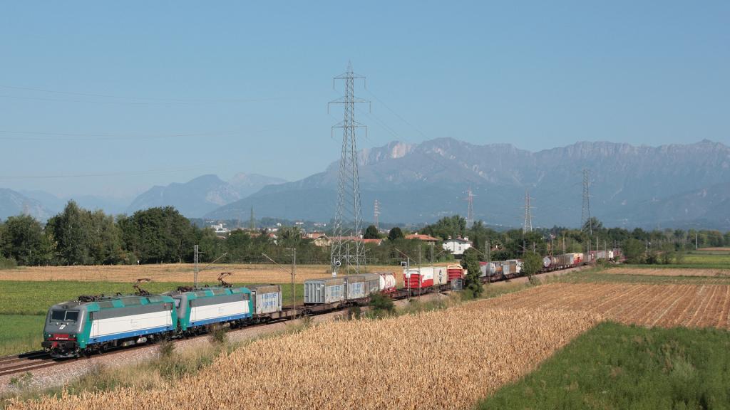 E405 040 e 037 Udine