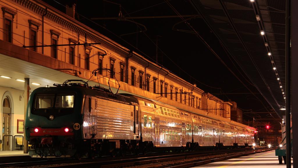 E464 307 Udine