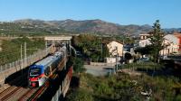 ETR 104 POP 047 Fiumefreddo di Sicilia