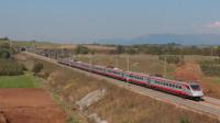 ETR 485 treno 32 Anagni
