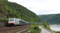 185 639 Railpool Boppard