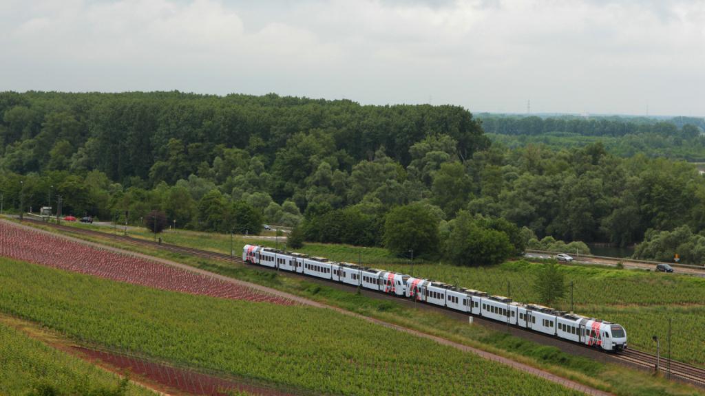 DB 429 610 e 603 Nierstein