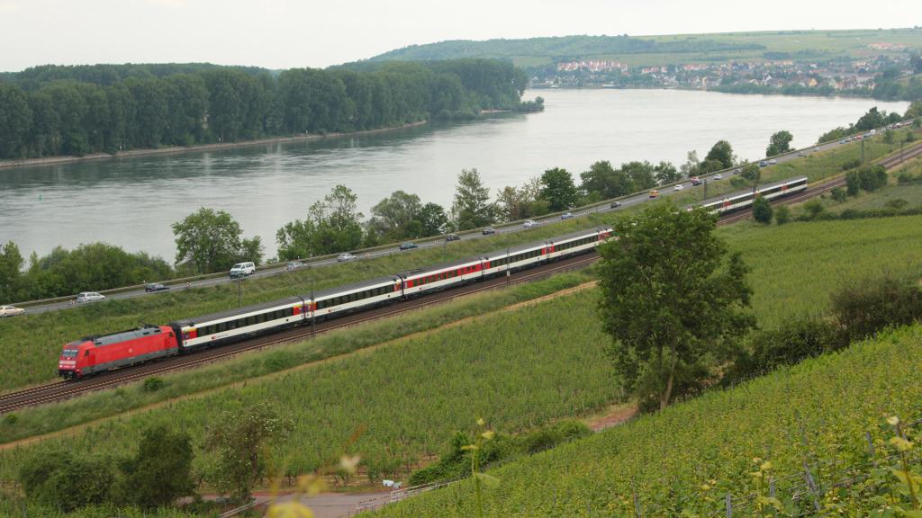 DB 101 079 Nierstein
