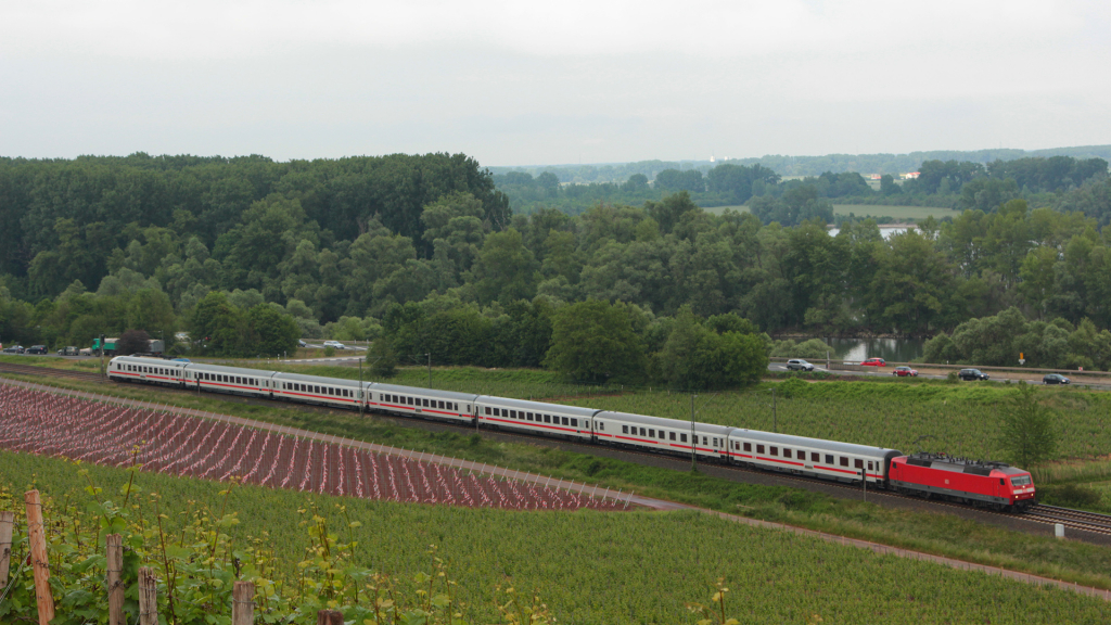 DB 120 126 Nierstein