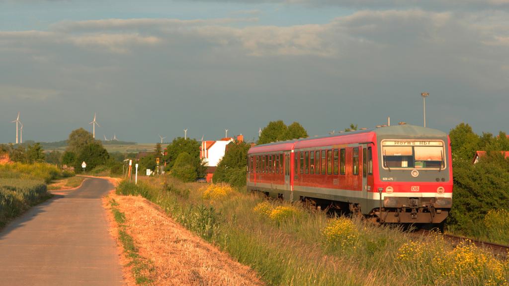 DB 628 473 Eppelsheim