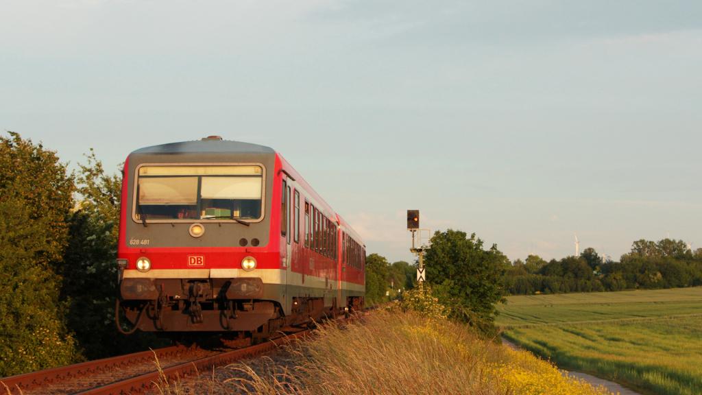 DB 628 481 Eppelsheim