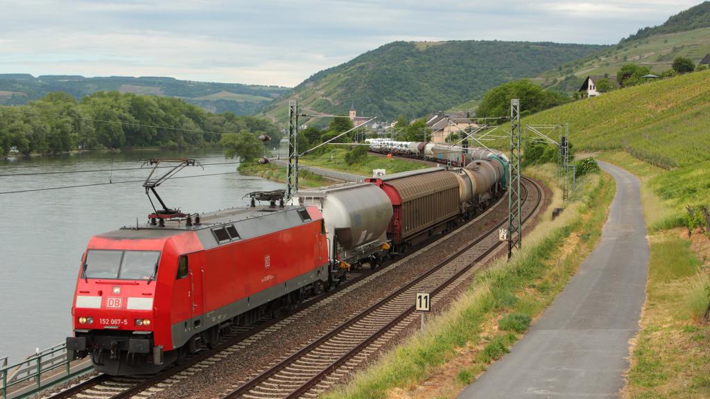 DB 152 067 Lorch