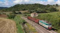 E655 518 Collevecchio