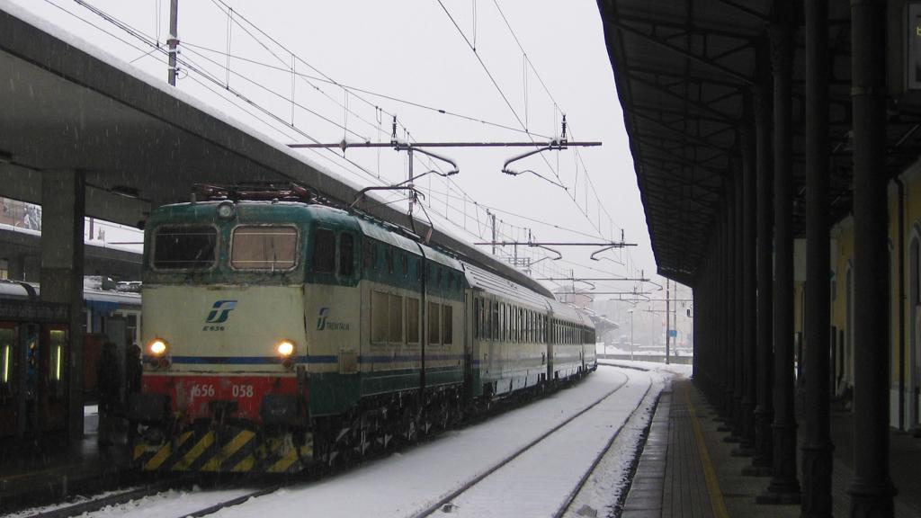 E656 058 Pavia