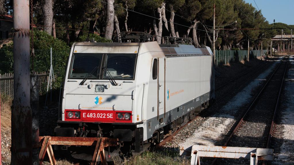 E483 022 Rosignano